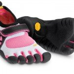 VIBRAM 5 FINGERS, FENOMENO DELL'ESTATE 2012