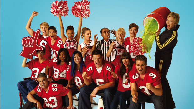 Glee 4° stagione