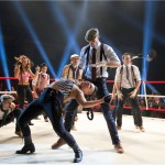 Arriva Step Up All In!