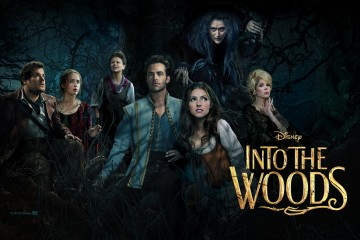 IInto the woods: chi ama le fiabe?