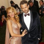 Ryan Reynolds e Blake Lively