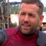 "Ryan Reynolds in ""Deadpool"""