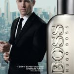 Ryan Reynolds per Hugo Boss