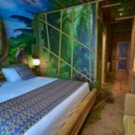Gardaland Adventure Hotel - Jungle