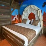 Gardaland Adventure Hotel - Wild West