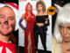 Halloween: i travestimenti preferiti dalle celeb