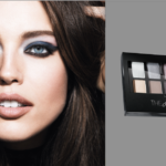 Smokey eyes con The Rock Palette Nude di Maybelline