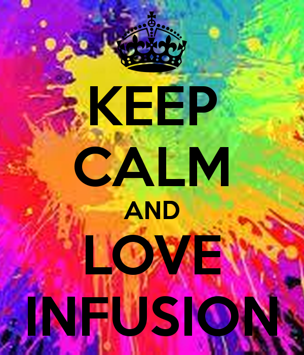 Inverno keep calm and take an infusion for Keep calm immagini