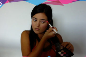 Marilù make up tutorial: borgogna mon amour (in tutte le sue varianti)