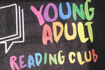 Young Adult Reading Club, dove essere lettori fa la differenza