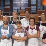 Tutti i concorrenti di Master Chef Celebrity
