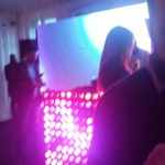 A5 LED Party