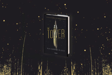 The Tower, il millesimo piano. E se tutta NY fosse un altissimo grattacielo?