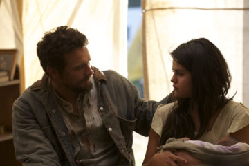 "Al cinema con RM per ""In Dubious Battle"" con Selena Gomez e Nat Wolff"