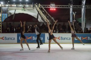 Inverno all'insegna dello sport al Winter Park di Oriocenter