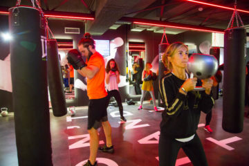 Pronte per un nuovo allenamento? Open weekend alla Virgin