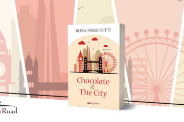 "BookRoad, dove nascono i libri di domani. Come l'imperdibile ""Chocolate & The City"""