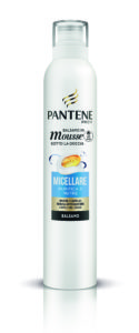 Balsamo in Mousse Micellare Pantene