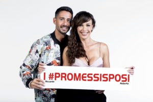 #IPromessiSposi