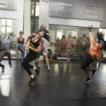 Il Funky di New York Academy Freedance