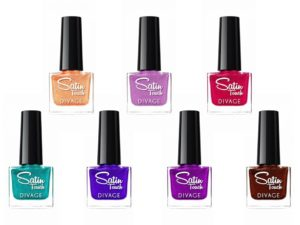 Satin Touch Divage