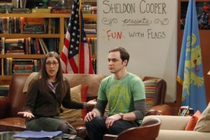 Amy e Sheldon, Sheldon e Amy... come finirà tra i due?